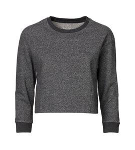 ThokkThokk Damen Cropped Sweatshirt - ThokkThokk ST