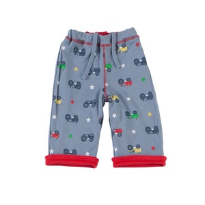 Geschenkset 3 Teile Wendehose Swaddle Dreieckstuch Piccalilly 0-3 Monate - piccalilly