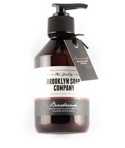 Beard Wash - Brooklyn Soap Company