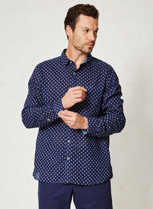 Omar Shirt - Thought | Braintree