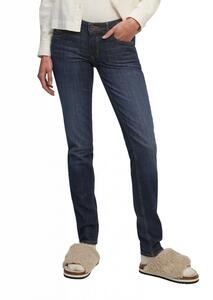 Jeans Skinny Fit - Skara - aus Bio-Baumwolle - Marc O'Polo