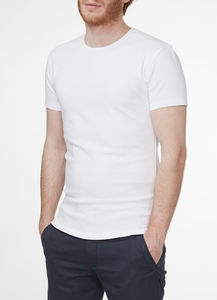 T-Shirt St. Thomas round neck - Saint Basics
