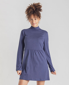 Damen Kleid aus Bio-Baumwolle / Modal - Rokket - Degree Clothing