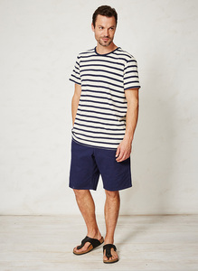 Pierre Shorts Navy - Braintree