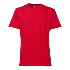 THOKKTHOKK TT02 T-Shirt Red - ThokkThokk