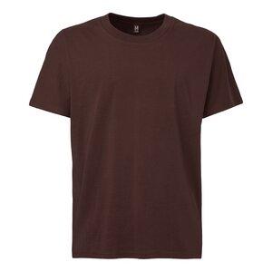THOKKTHOKK TT02 T-Shirt Chocolate - THOKKTHOKK