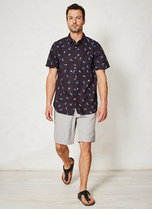Pierre Shorts Grey - Thought | Braintree