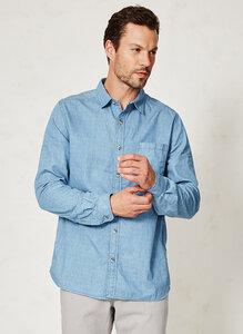 Sigmund Shirt - Braintree