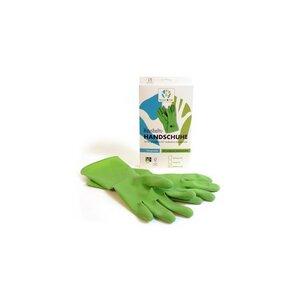 GREEN&FAIR Gummihandschuhe / Haushaltshandschuhe aus FSC-zertifiziertem Naturkautschuk - green&fair