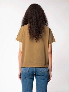 Lisa Cropped Tee - Nudie Jeans