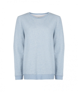 Gita Sweatshirt Blue - People Tree