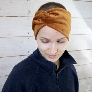 Veganes denkefair Stirnband NICKY - denkefair