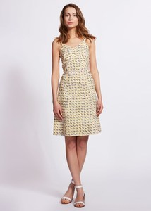 Megan Floral Dress - People Tree