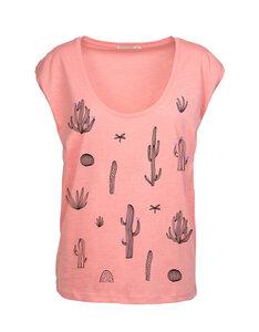 Carlotta Cactus Garden - ARMEDANGELS