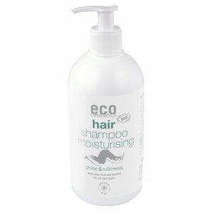 eco cosmetics Pflege Shampoo 500ml - eco cosmetics