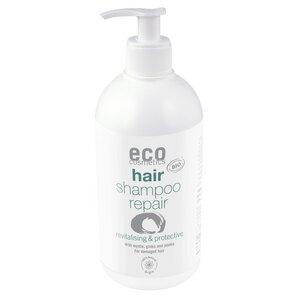 eco cosmetics Repair Shampoo 500ml - eco cosmetics