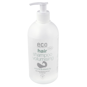 eco cosmetics Volumen Shampoo 500ml - eco cosmetics