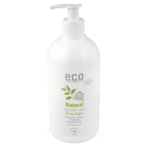 eco cosmetics Duschgel 500ml - eco cosmetics