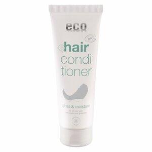ECO Haarspülung mit Jojoba und grünem Tee - eco cosmetics