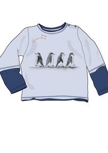 T-Shirt mit Penguins - Itsus