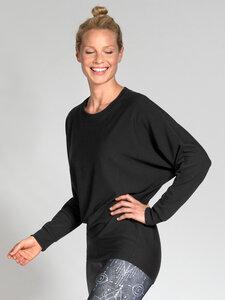 Yoga Sweater ANNA aus Naturmaterial - Magadi