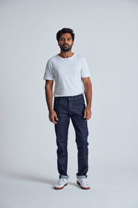 Slim Fit Jeans Miles - Flax and Loom