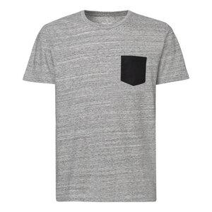 ThokkThokk Herren T-Shirt Pocket - ThokkThokk ST