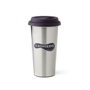 Isolierter Kaffeebecher| Coffee to Go - U-Konserve