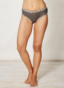 Jeanie Bikini Briefs Graphite - Unterhose - Braintree