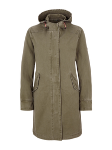 Parka Fairbanks Military - LangerChen