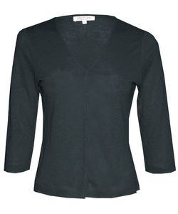 Linen Jacket pinie - Alma & Lovis