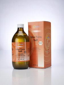 Bio Aloe Vera Saft - Aurica
