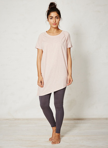 Hannah Tunic Soft Pink - Thought | Braintree