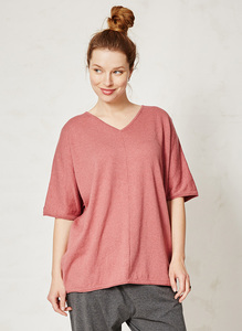 Briar Top Soft Pink - Thought | Braintree