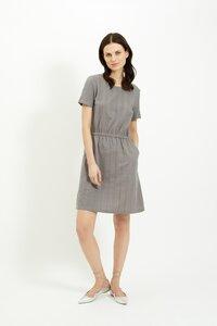 Pascale Pocket Dress - People Tree