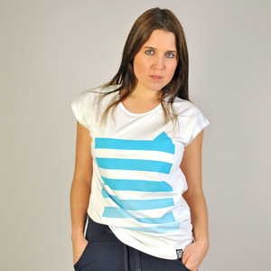 Unisex-Shirt Overflow - Gary Mash