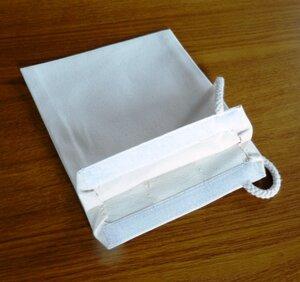 Baumwollbeutel von re-sack - Re-Sack