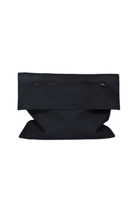 Pillow Bag aus Leder - LUXAA