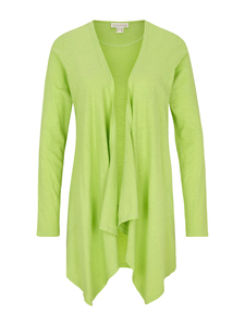 Langer Cardigan - lightgreen - Madness
