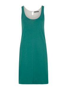 Dress Doubleface in grün/hellgrau - Les Racines Du Ciel