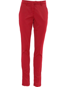 Chino poppy red - Alma & Lovis