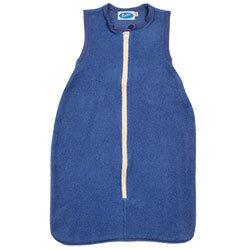 Schlafsack Plüsch ohne Arm - Reiff