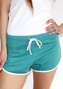 Retro-Shorts *Helene* - treu