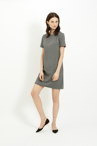 Tatiana Shift Dress - People Tree