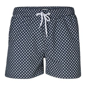 Swim Shorts with Dots - KnowledgeCotton Apparel