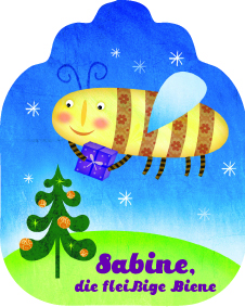 Sabine - Weihnachtsdekoration - EUGEA