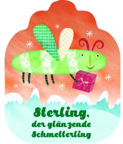 Sterling - Weihnachtsdekoration - EUGEA