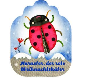 Harnefer - Weihnachtsdekoration - EUGEA