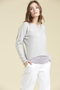 Oversize Pullover - Lanius