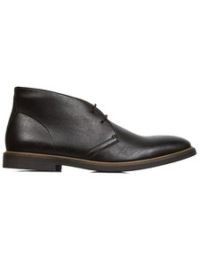 SIGNATURE DESERTS DARK BROWN - WILLS LONDON